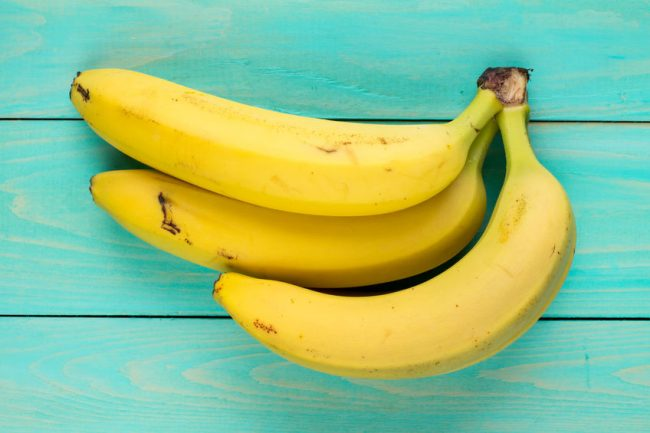 Les bienfaits de la banane - Cure-Naturali.it