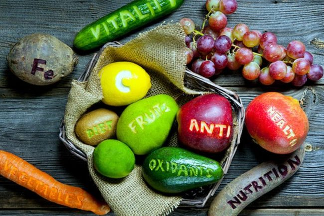 Nutricosmetica, i beauty food per mantenersi belli e in salute