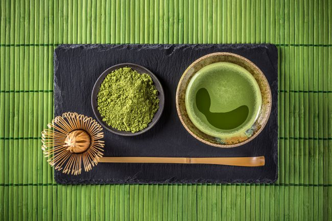 Thé Matcha, comment le choisir - Cure-Naturali.it