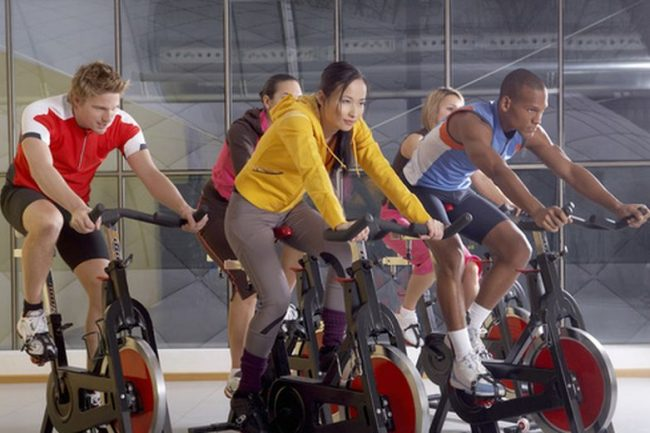 Realryder indoor cycling, l'allenamento ciclistico indoor